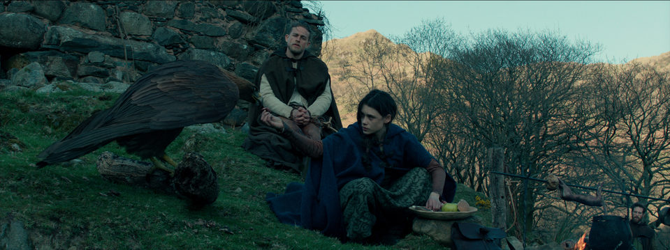 King Arthur: Legend of the Sword, fotograma 23 de 31