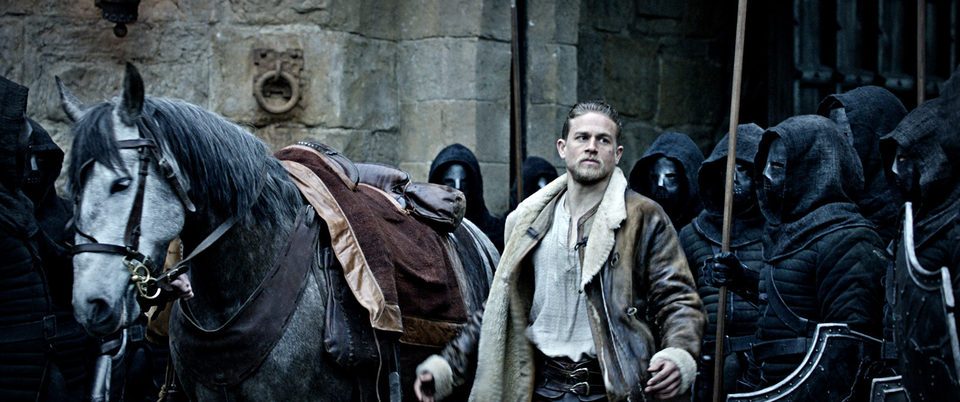 King Arthur: Legend of the Sword, fotograma 20 de 31