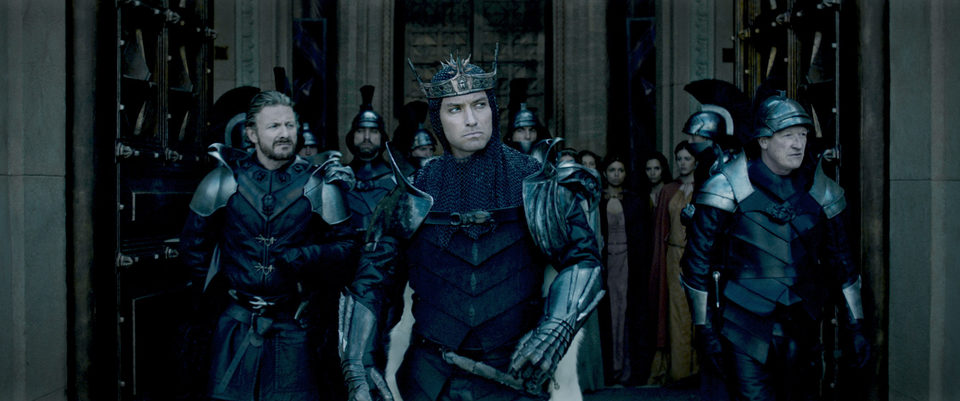 King Arthur: Legend of the Sword, fotograma 15 de 31