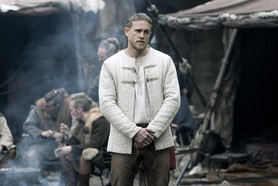 King Arthur: Legend of the Sword, fotograma 13 de 31
