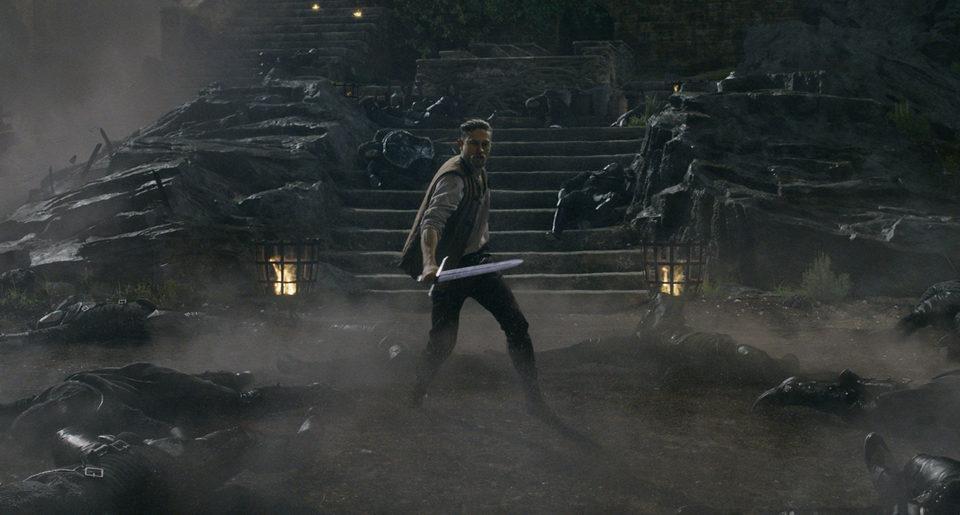 King Arthur: Legend of the Sword, fotograma 8 de 31