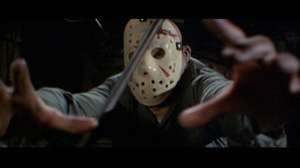 Friday the 13th Part III, fotograma 3 de 5