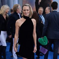 Robin Wright at the 'Wonder Woman' premiere