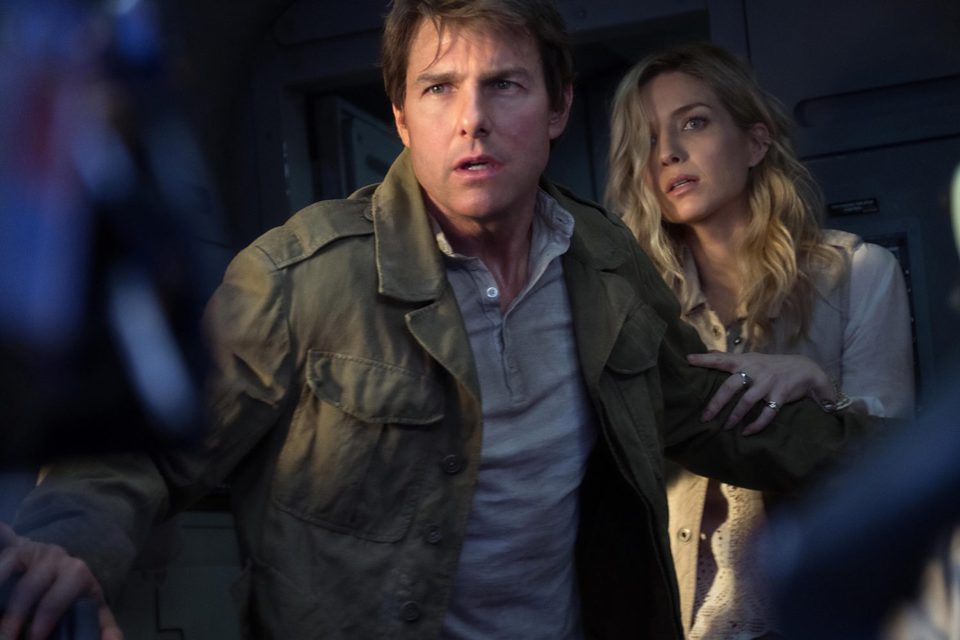 The mummy, fotograma 22 de 31