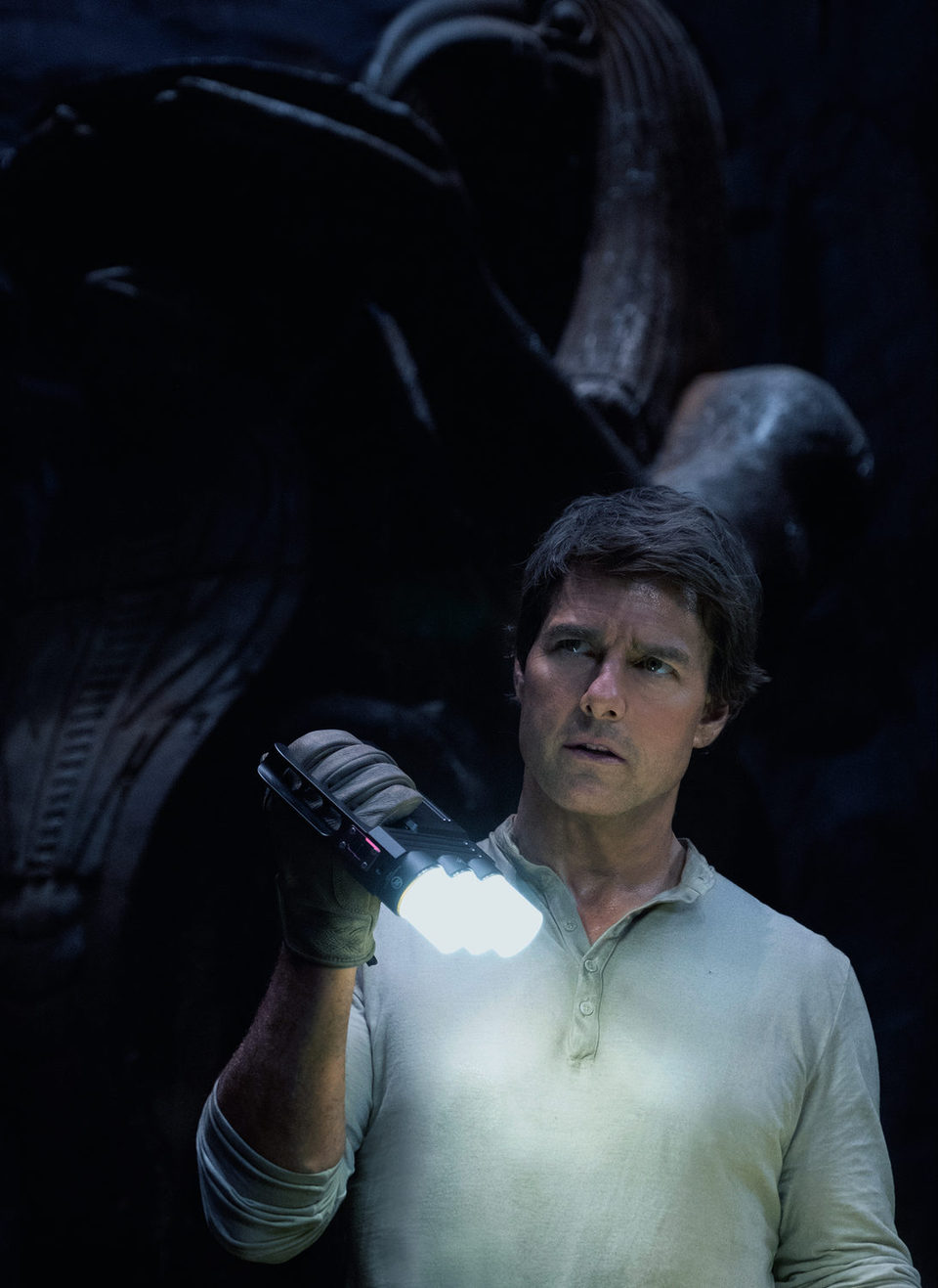 The mummy, fotograma 31 de 31