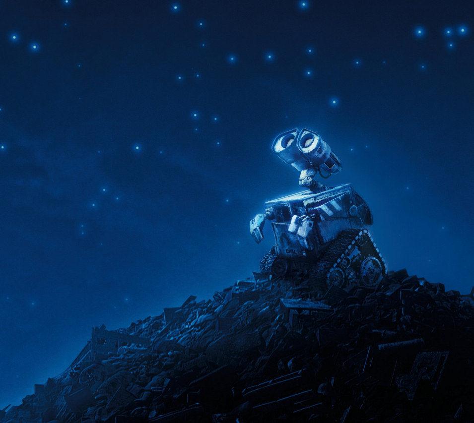 WALL-E, fotograma 4 de 21