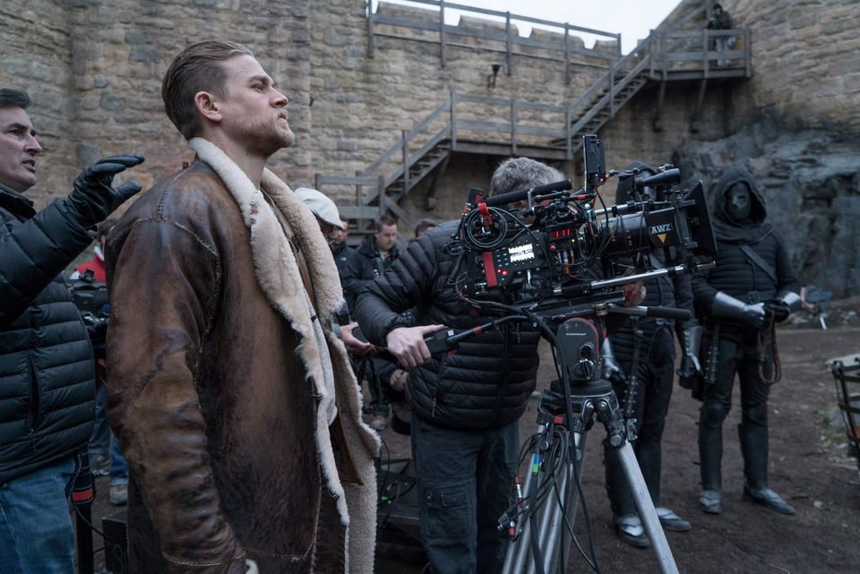 King Arthur: Legend of the Sword, fotograma 28 de 31