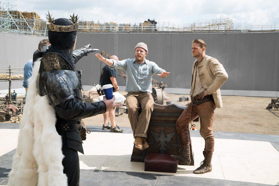 King Arthur: Legend of the Sword, fotograma 27 de 31
