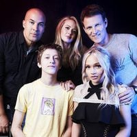 'The Gifted' Casting at Comic-Con