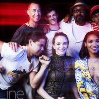 'The Flash' Team Appears on Comic-Con