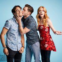 'Shadowhunters' Casting at Comic-Con