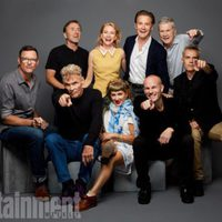 'Twin Peaks' Casting at Comic-Con