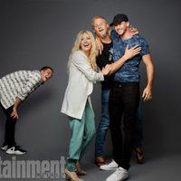 'Vikings' casting at Comic-Con
