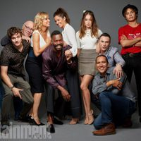 'Fear the Walking Dead' casting at Comic-Con