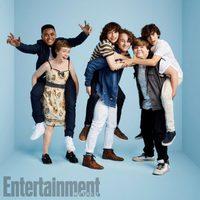 'IT' casting at Comic-Con