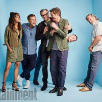 'Kigsman: The Golden Circle' casting at Comic-Con