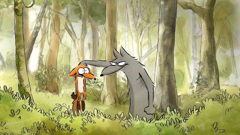The Big Bad Fox and Other Tales, fotograma 3 de 16