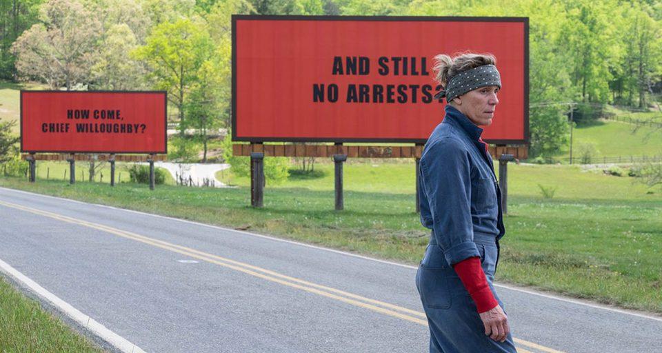 Three Billboards Outside Ebbing, Missouri, fotograma 3 de 21