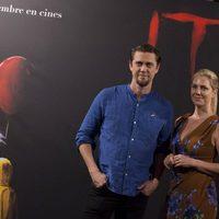 Muschietti Brothers present 'It' in Madrid