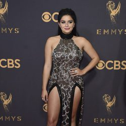 Ariel Winter at the Emmys 2017 red carpet