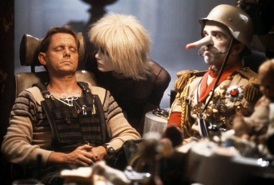Blade Runner, fotograma 4 de 15