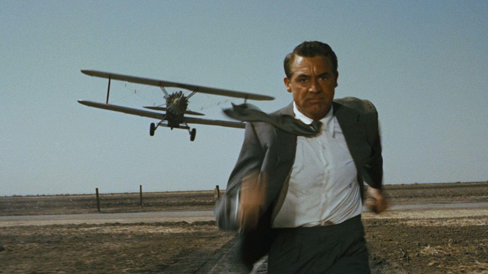 North by Northwest, fotograma 6 de 6