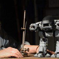 Creature Designers - The Frankenstein Complex