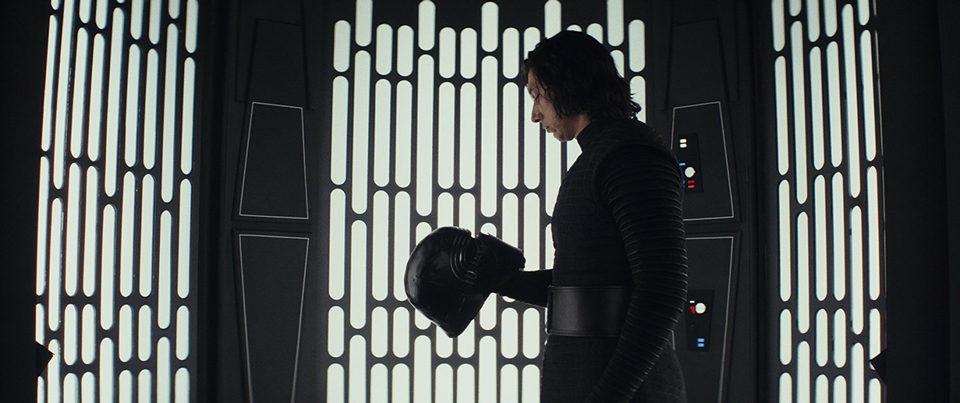 Star Wars: The Last Jedi, fotograma 38 de 47