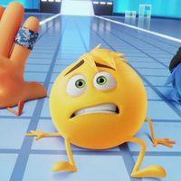 The Emoji Movie: express yourself