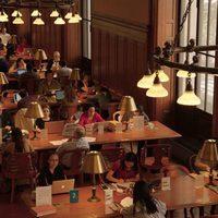 Ex Libris: The New York Public Library