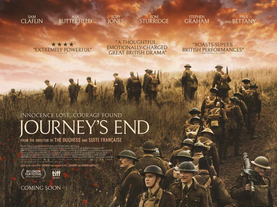 Journey's End, fotograma 5 de 10