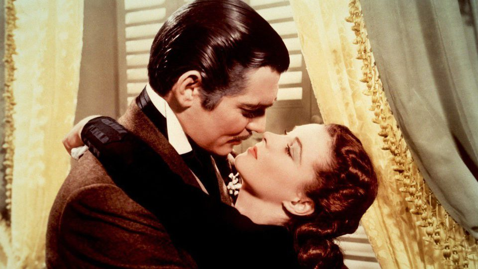 Gone With the Wind, fotograma 1 de 40