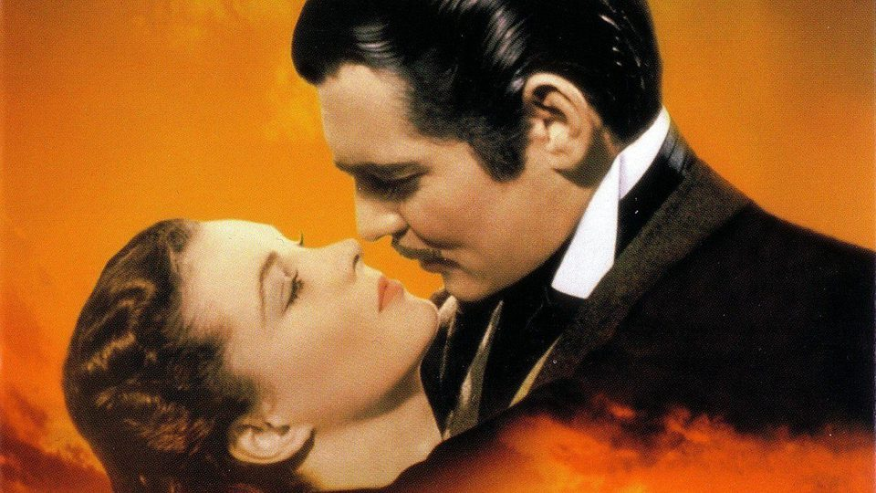 Gone With the Wind, fotograma 5 de 40