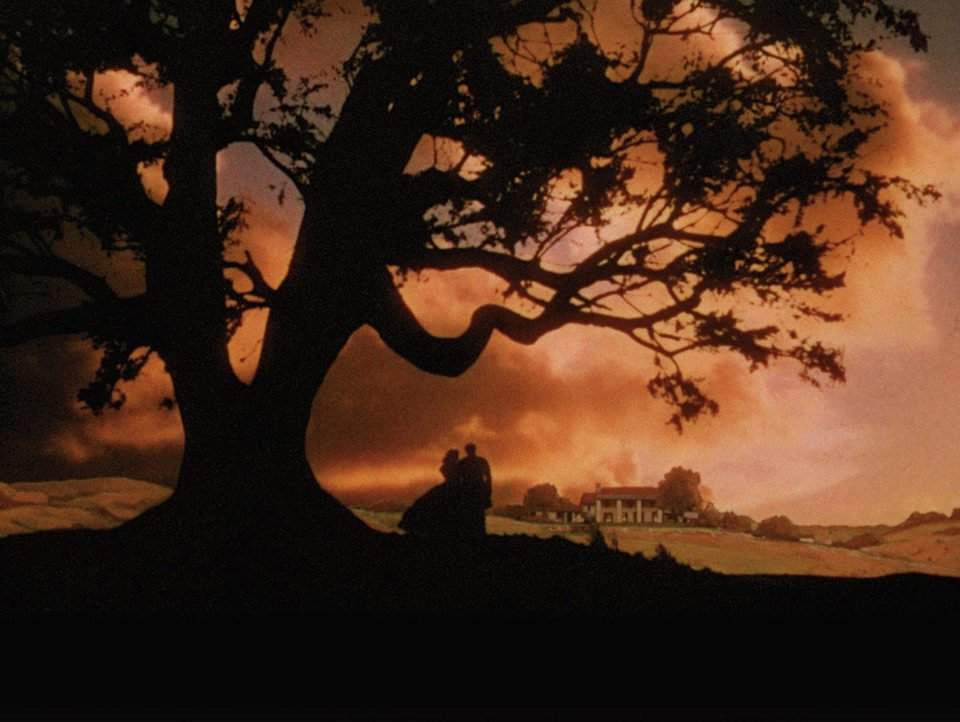 Gone With the Wind, fotograma 2 de 40