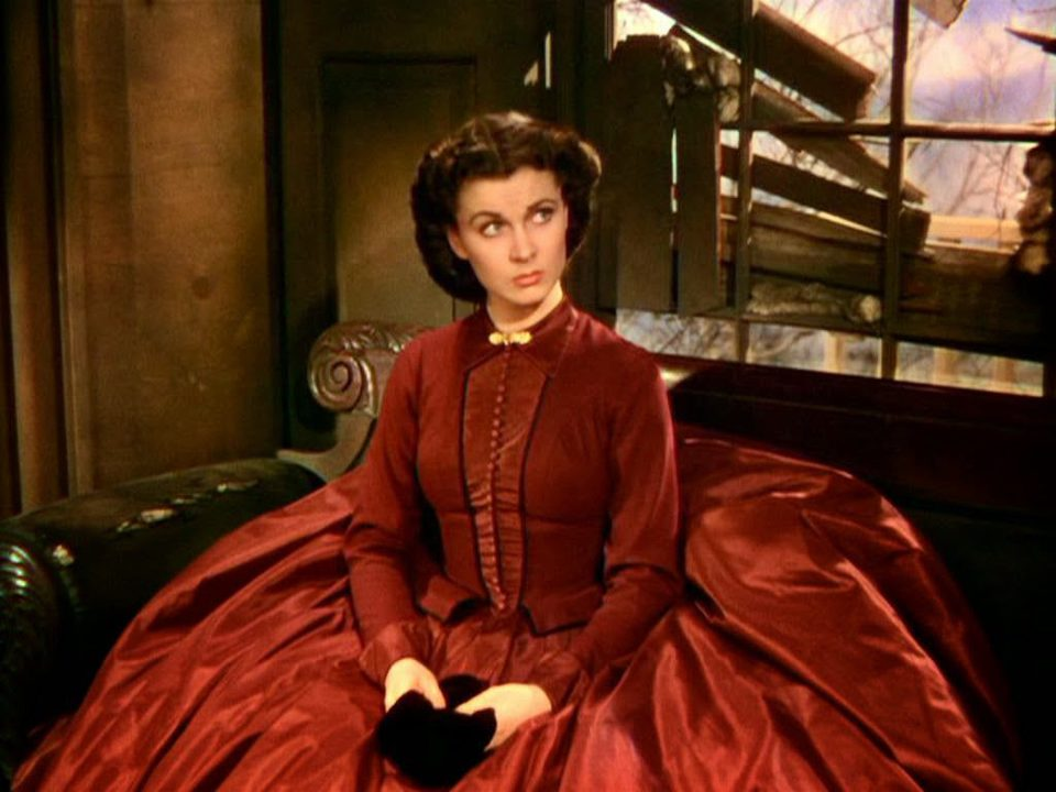 Gone With the Wind, fotograma 12 de 40