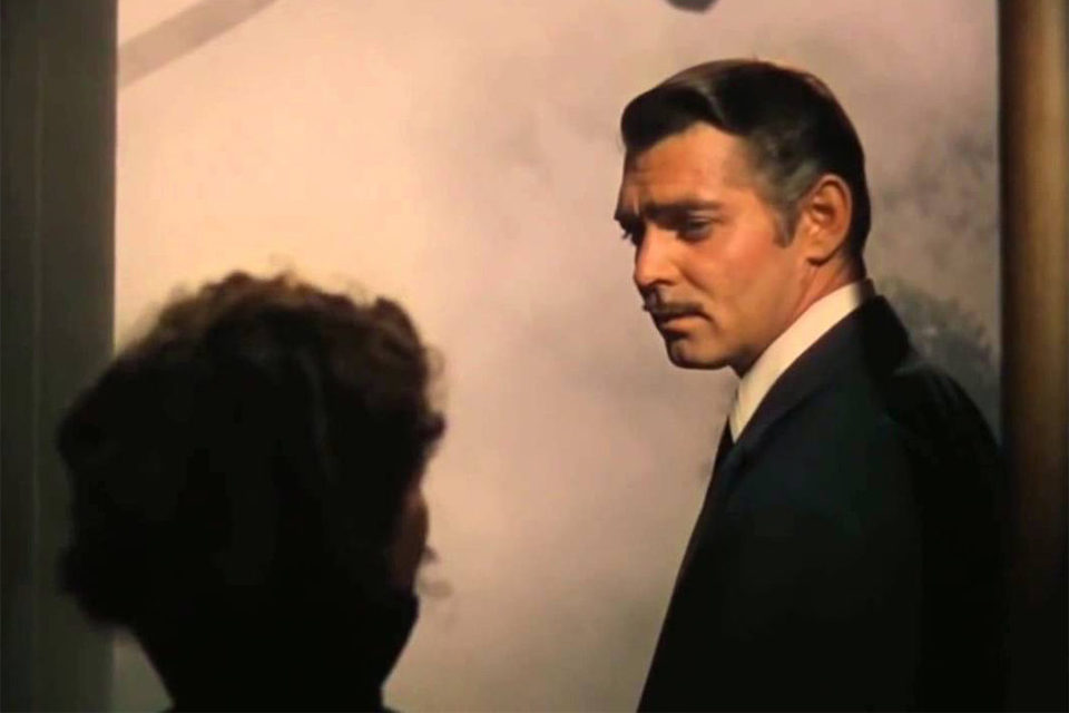Gone With the Wind, fotograma 4 de 40