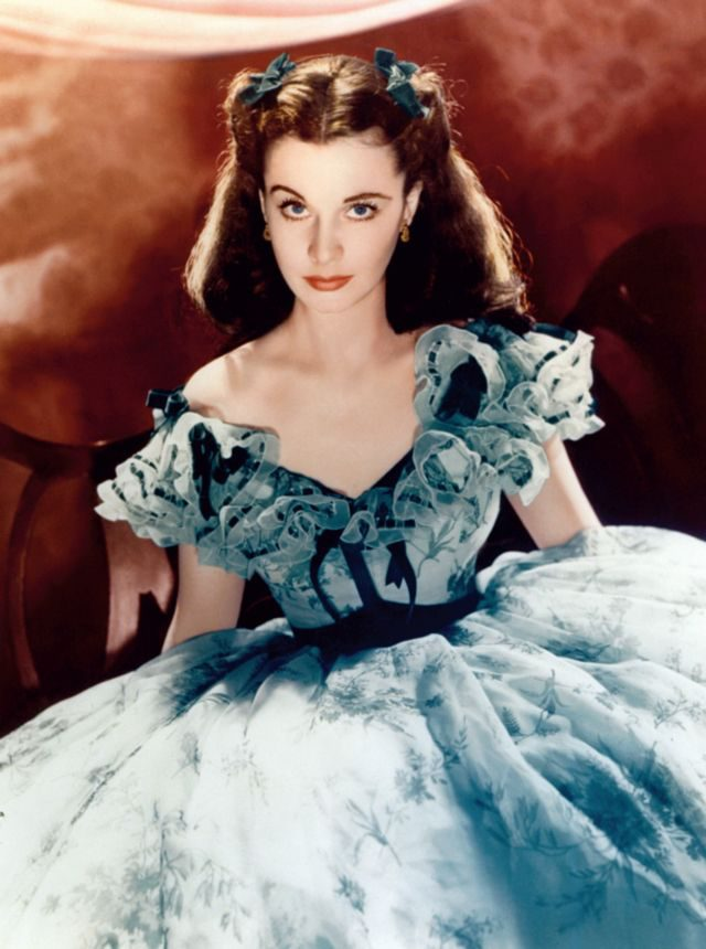 Gone With the Wind, fotograma 10 de 40