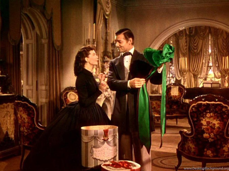Gone With the Wind, fotograma 9 de 40