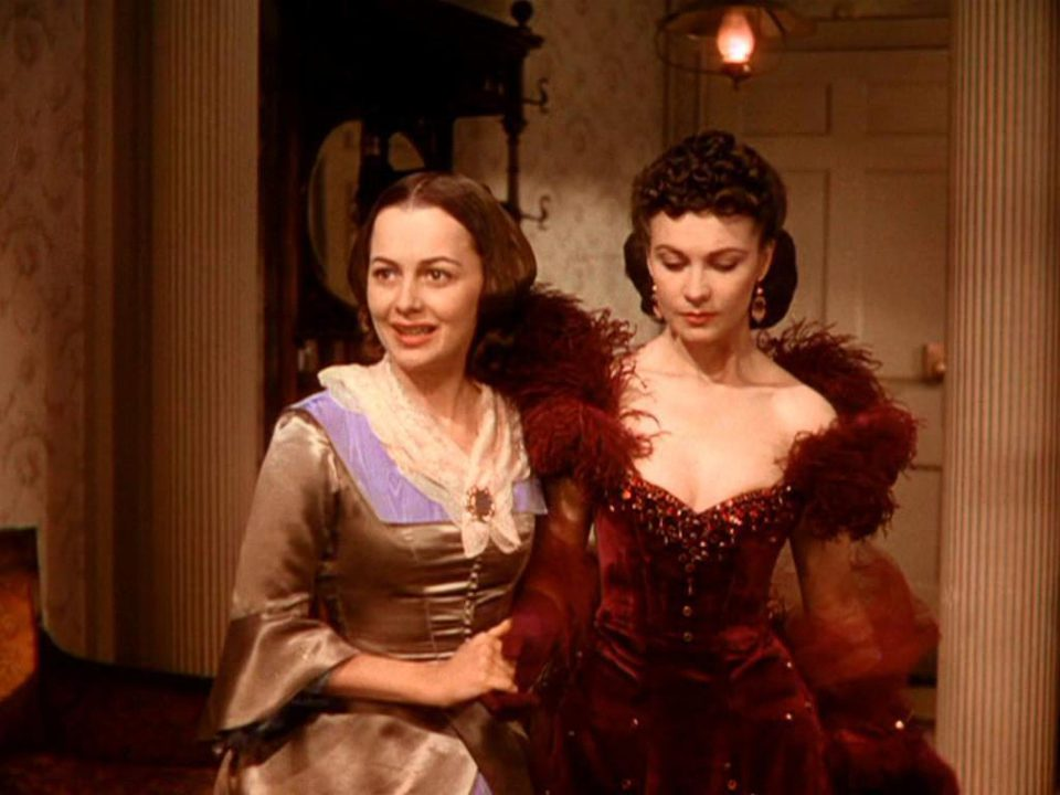 Gone With the Wind, fotograma 8 de 40