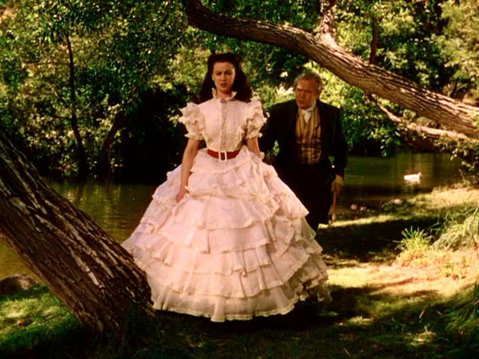 Gone With the Wind, fotograma 7 de 40