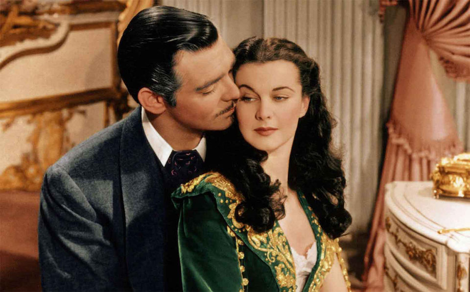Gone With the Wind, fotograma 3 de 40