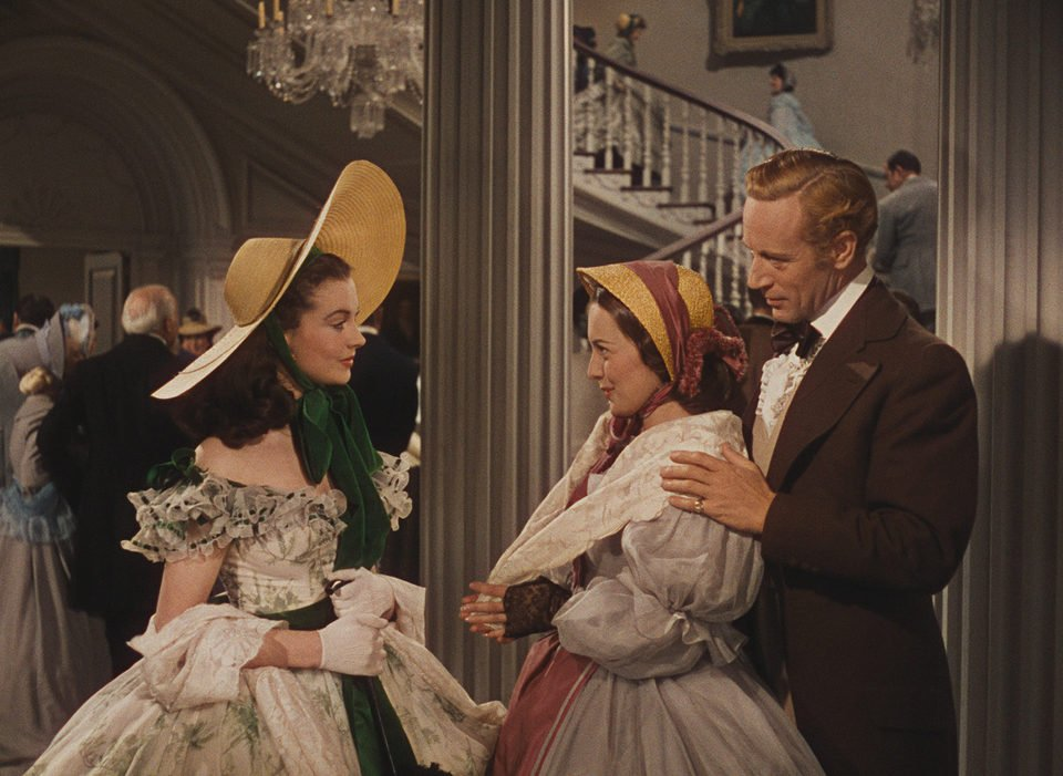 Gone With the Wind, fotograma 6 de 40