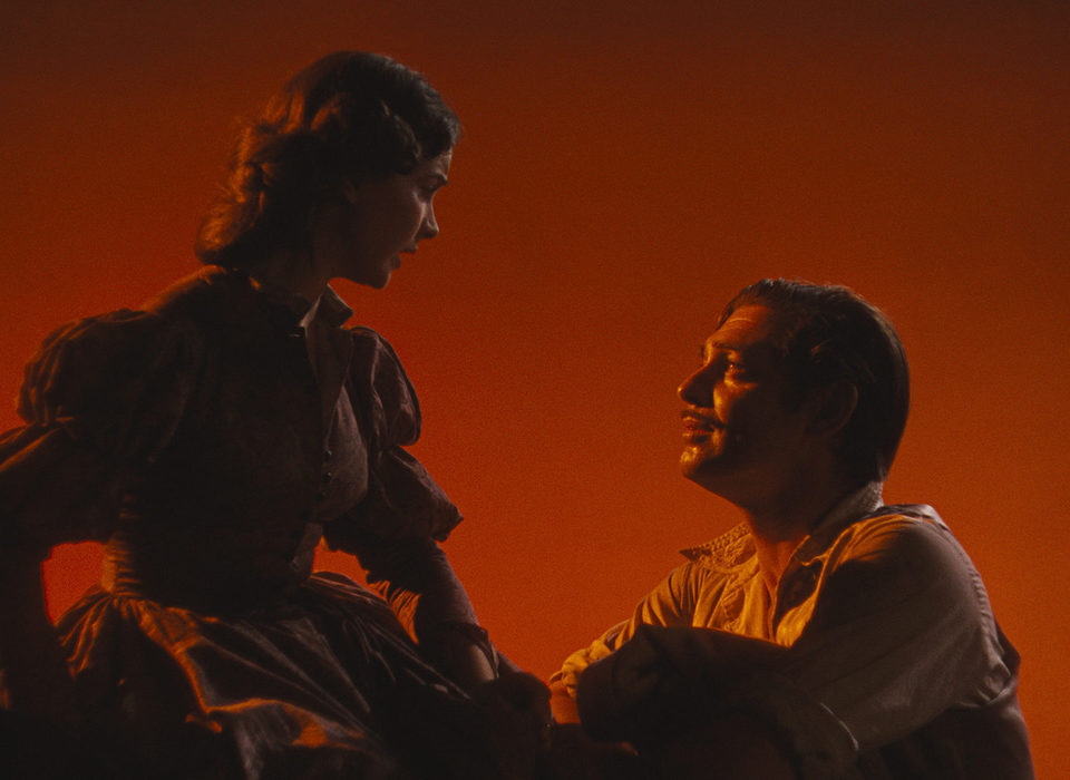 Gone With the Wind, fotograma 17 de 40