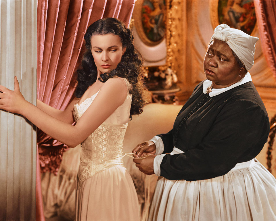 Gone With the Wind, fotograma 16 de 40