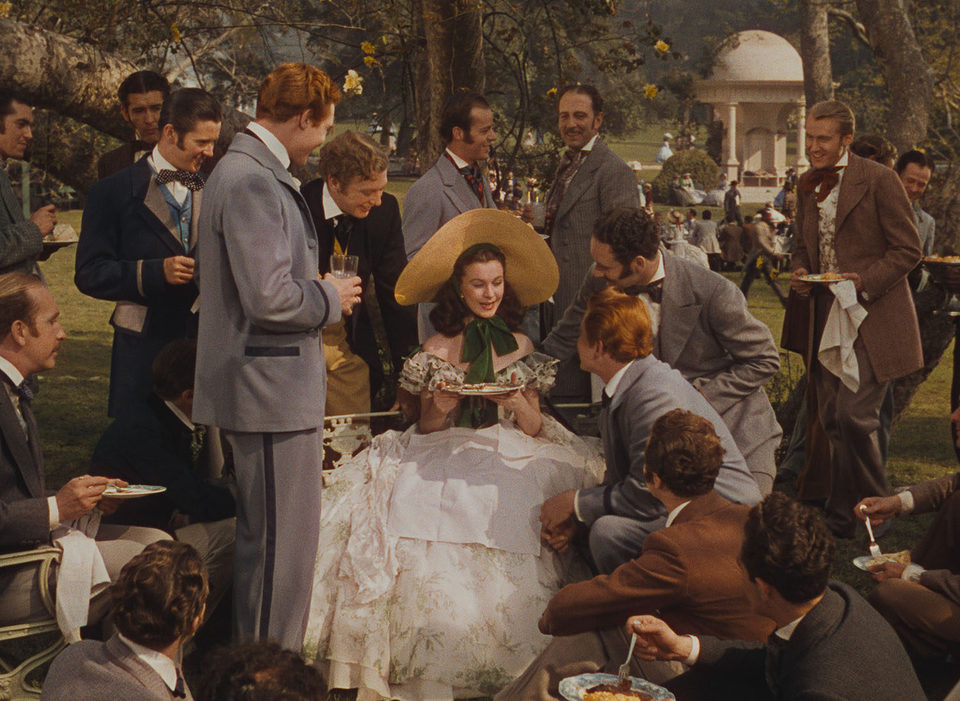 Gone With the Wind, fotograma 15 de 40