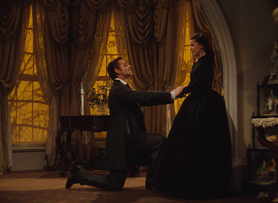Gone With the Wind, fotograma 13 de 40