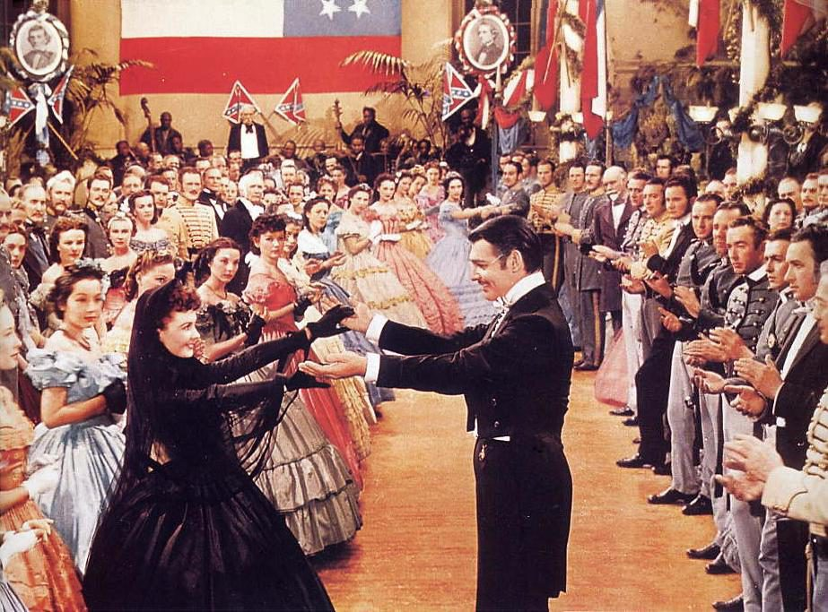 Gone With the Wind, fotograma 19 de 40
