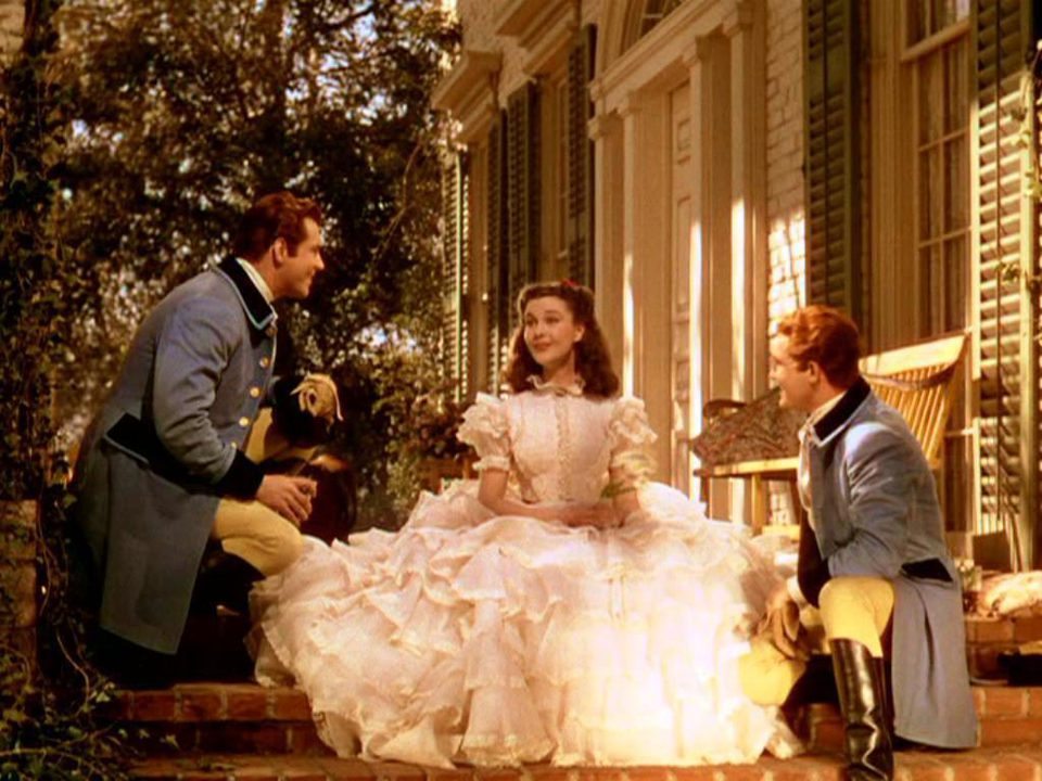 Gone With the Wind, fotograma 24 de 40