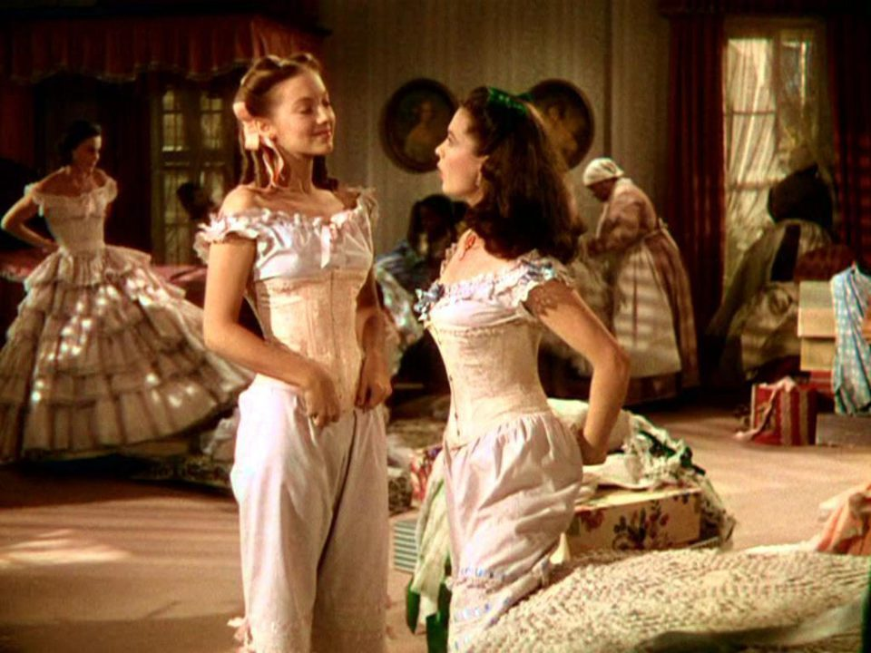 Gone With the Wind, fotograma 23 de 40