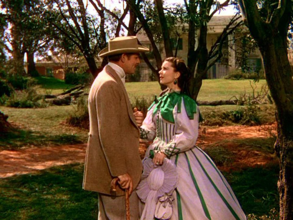 Gone With the Wind, fotograma 22 de 40